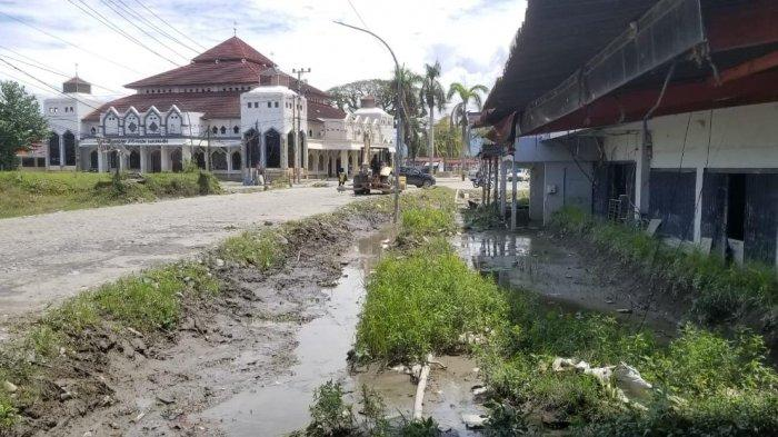 Jalan dan Jembatan Rusak Akibat Banjir Bandang Luwu Utara Diperbaiki Tahun Ini