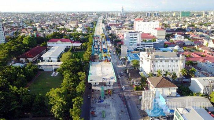 Foto Kondisi Jalan AP Pettarani Setelah Pemkot Makassar Terapkan Work From Home - kondisi-jl-ap-pettarani-1.jpg