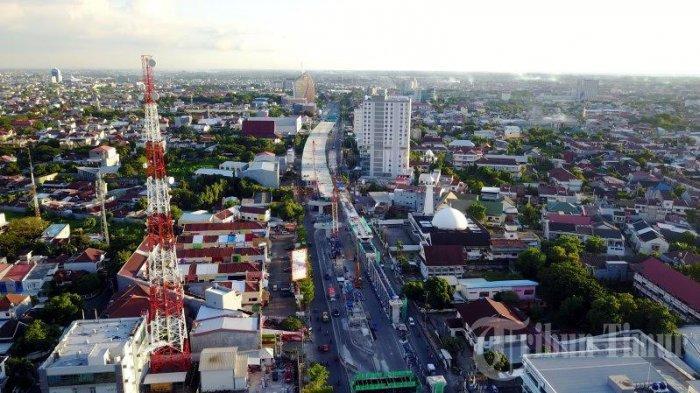Foto Kondisi Jalan AP Pettarani Setelah Pemkot Makassar Terapkan Work From Home - kondisi-jl-ap-pettarani-2.jpg