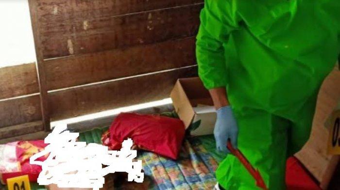 Seorang Duda di Pasangkayu Ditemukan Tewas di Rumah, Keluarga Tolak Autopsi
