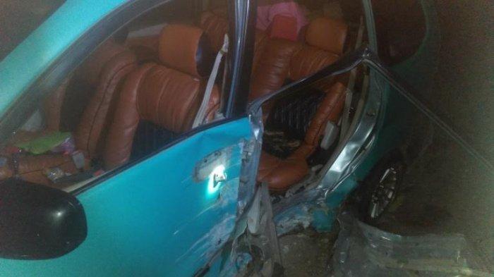 Kecelakaan Tunggal di Pasangkayu, Ibu dan Anak Tewas di Tempat