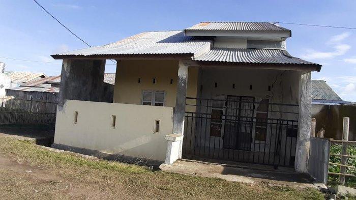 Setelah Tembak Istri dan TNI, Rumah Bripka Her di Jeneponto Tak Dijaga Polisi