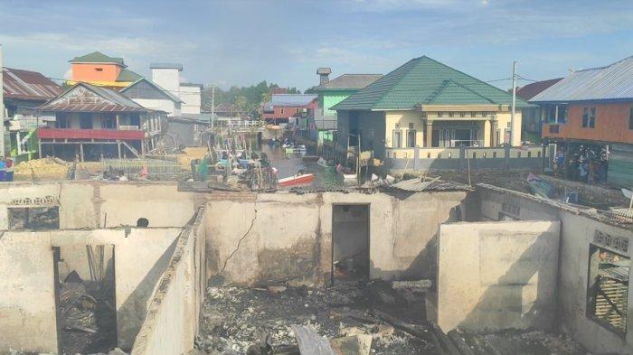 Hingga April Ada 39 Kasus Kebakaran, Kabupaten Bone Butuh Tambahan Mobil Damkar