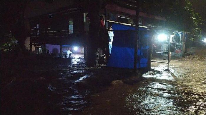 800 Rumah Terendam Banjir di Bantaeng, 10 Dilaporkan Rusak Parah