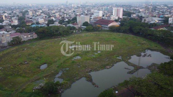 Komisi A Kaji Anggaran Rujab Gubernur Sulsel Rp177 M dan Anggaran RP4 M Stadion Mattoanging