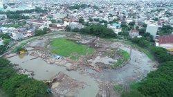 Danny Minta Evaluasi Pembangunan Markas PSM Stadion Mattoanging, Asnawi Mangkualam Ungkap Kesedihan