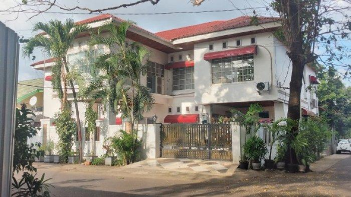 102 Hari Ditahan, Satpol PP Tak Terlihat di Rumah Pribadi Nurdin Abdullah di Perdos Unhas