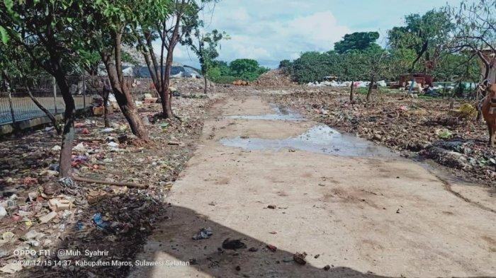 Dinas Lingkungan Hidup Maros langsung menindaklanjuti keluhan warga terkait kondisi Tempat Pembuangan Akhir (TPA) Bonto Ramba, Kecamatan Mandai.