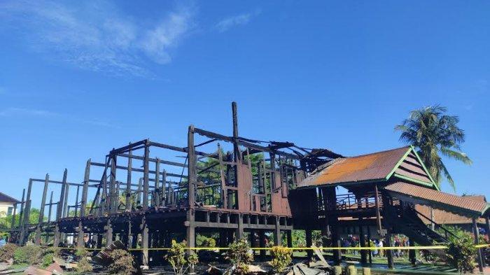 Bola Soba Bone Bakal Dibangun di Tempat Istana Arung Palakka, Luas Lahan 5 Hektar
