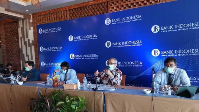 BI Prediksi Pertumbuhan Ekonomi Indonesia hingga 5,3 Persen Tahun Ini