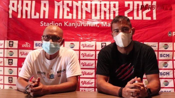 Analisis News: Skuat Persija Jakarta Di Atas Angin Saat PSM Makassar Tanpa Pemain Asing