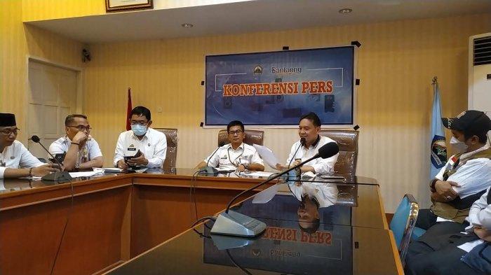 Perbatasan di Bantaeng Diperketat, Pemudik Bakal Test Covid hingga Pemeriksaan Urine Narkoba