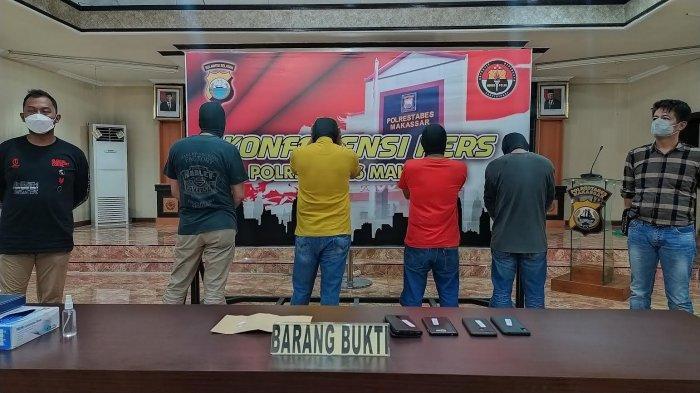 4 ASN Pemkot Makassar Ditangkap Karena Narkoba, Pengamat Minta DP Tak Segan Lakukan Mutasi