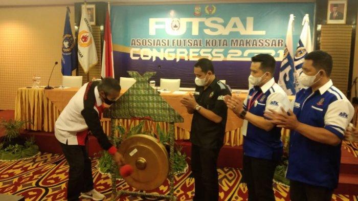 Masifkan Pembinaan, AFK Makassar Akan Gelar Liga Pelajar, Coaching Clinic dan Kursus Pelatih