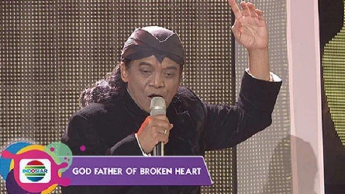 BERLANGSUNG Live Streaming Indosiar Konser Kenangan Didi Kempot 'The Godfather of Broken Heart'
