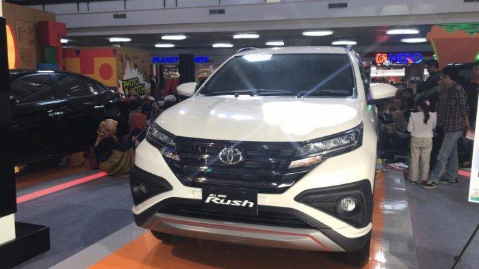 11 Bulan, Kalla Toyota Kuasai 33,04 Persen Market Share