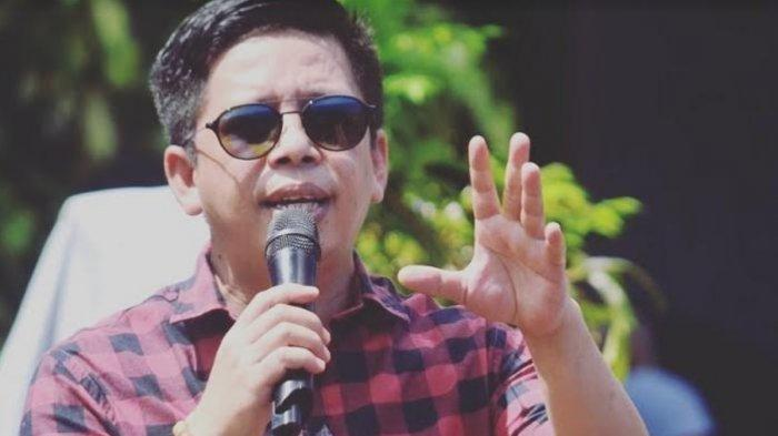 Tomy Satria Yulianto Kini Sibuk dengan Kegiatan Sosial