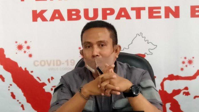 Waspada! KPPS Pilkada Rawan Tularkan Covid-19, 2 KPPS Barru Positif Terjangkit Virus Corona