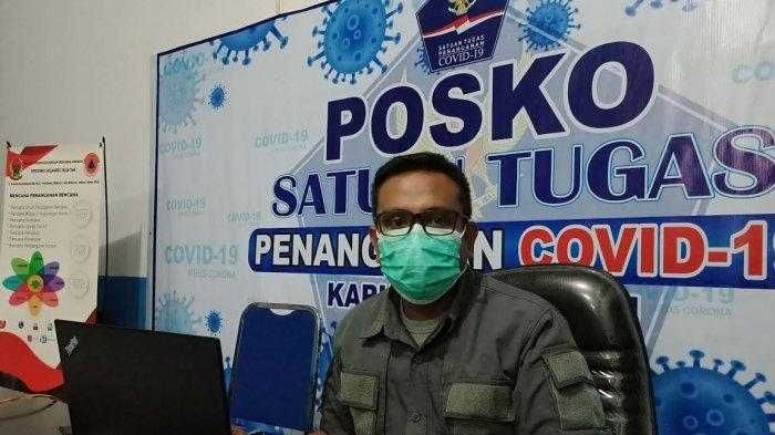 Satu Pasien Covid-19 Asal Barru Meninggal Dunia di RSUP Wahidin Sudirohusodo Makassar