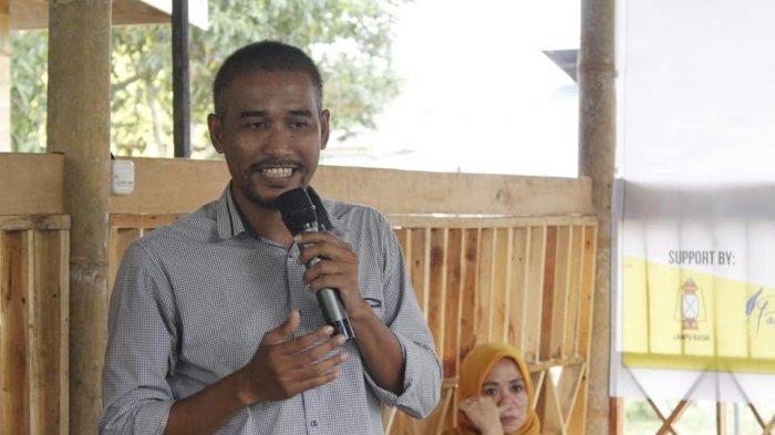 Legislator Tolak Sekwan Bantaeng saat Sidang Paripurna, Kopel: Menunjukkan Sifat Arogansi