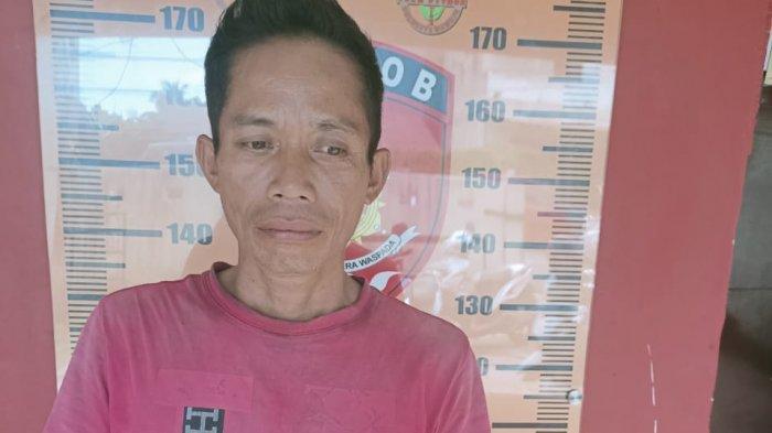 Dituduh Suka Ganggu Istri Orang, Pria 62 Tahun di Mamuju Dibalok-baloki
