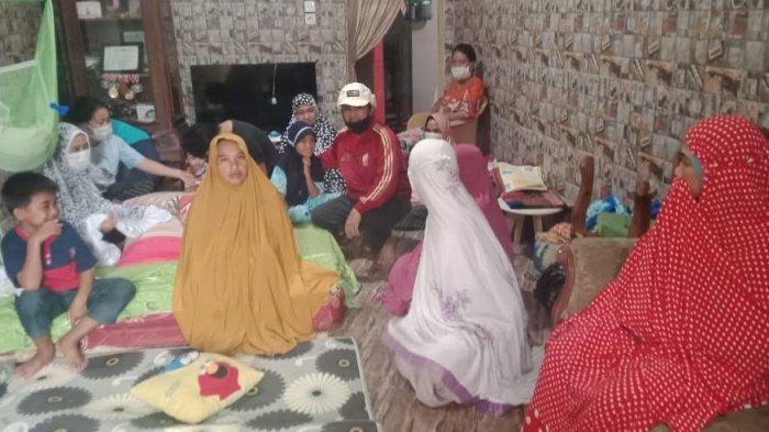 Ada Pengungsi Gempa Sulbar Umur 102 Tahun di Manggala