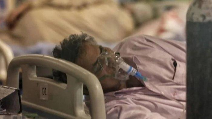 Banyak Dialami Pasien yang Telah Sembuh dari Covid-19, ini Gejala Infeksi Jamur Hitam