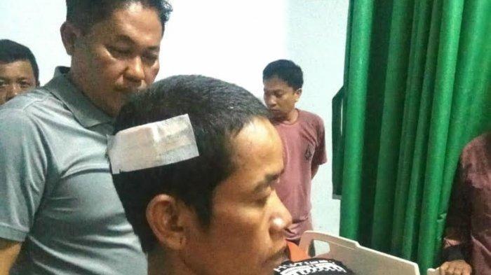 Tak Terima Dikatai, Pendukung Kades Lentu Jeneponto Serang Pendukung Lainnya, Dua Terluka