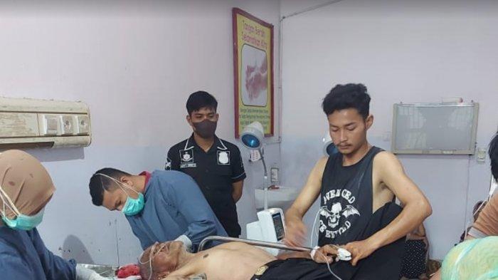 Kronologi Penganiayaan di Lapangan Pitana Jeneponto, 1 Korban Dilarikan ke Rumah Sakit
