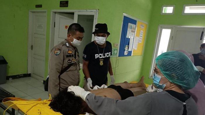 Keluarga Tolak Autopsi Pemuda yang Tewas Gantung Diri di Balatedong Mamuju