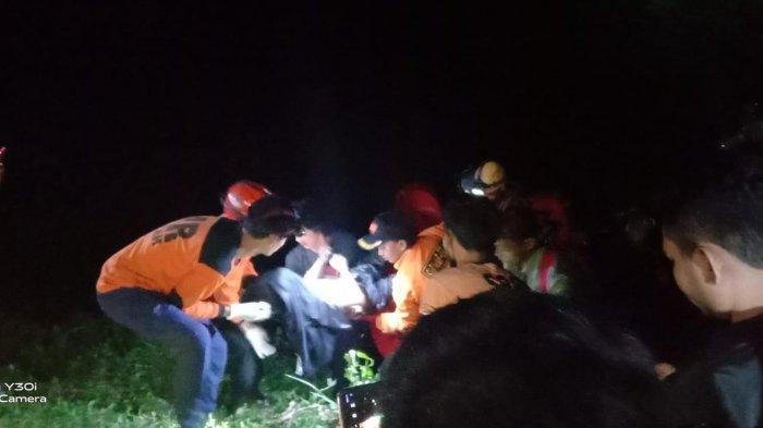 Pemuda yang Tenggelam di Sungai Labuang Maros Ditemukan Meninggal