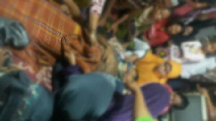 BREAKING NEWS: Seorang Pria di Paccelekang Gowa Tewas Tersambar Petir