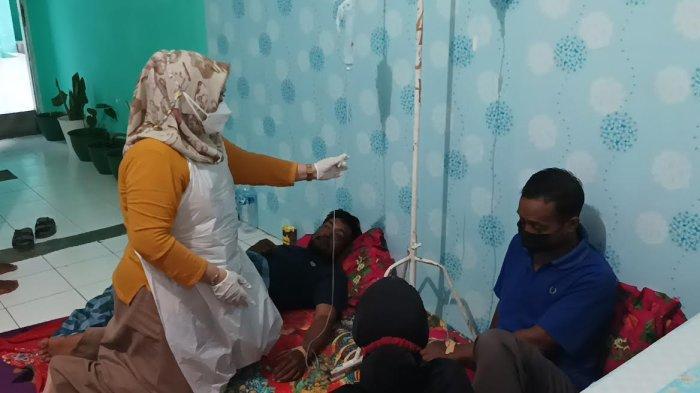85 Warga Galesong Utara Dievakuasi ke Rumah Sakit Akibat Keracunan Makanan