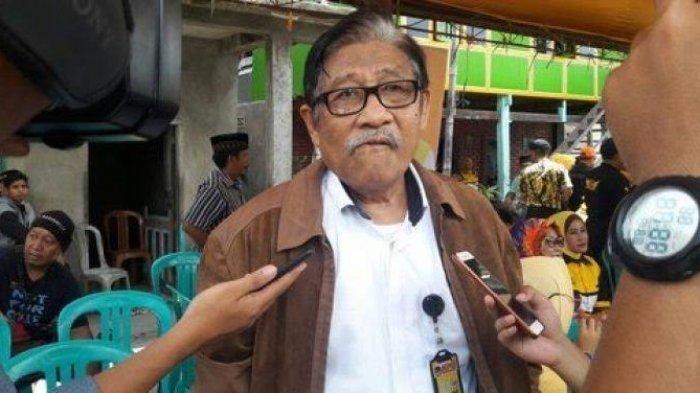 Korbid DPD I Partai Golkar Sulsel Syamsul Alam Mallarangeng