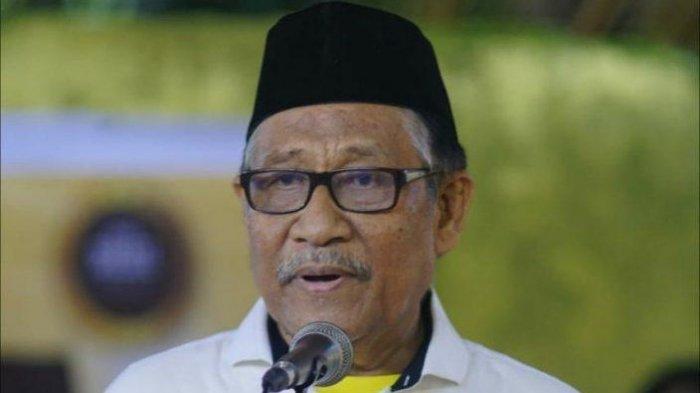 Innalillahi, Ketua IKM Parepare Andi Syamsul Alam Mallarangeng Meninggal Dunia di Usia 69 Tahun