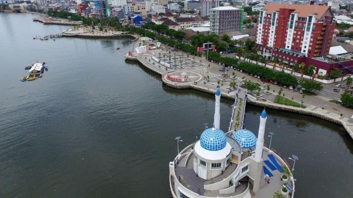 Akhirnya PPKM di Makassar Turun dari Level 4 ke Level 3, Berlaku hingga 4 Oktober 2021