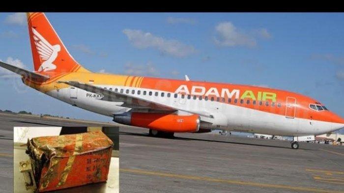 Pesawat-pesawat yang Pernah Mengudara di Indonesia Kini Tinggal Nama, Bangkrut hingga Kecelakaan