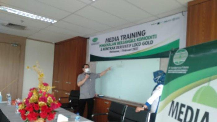 Kontakperkasa Futures Makassar Bidik 600 Nasabah di 2021