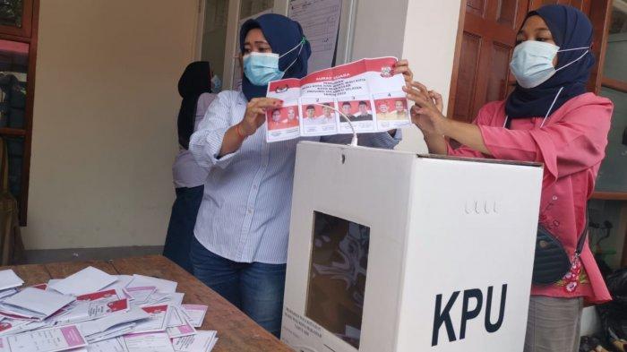Partisipasi Pemilih Versi QC 59,28 Persen, Tiga Kali Pilwali Makassar Selalu di Bawah 60 Persen