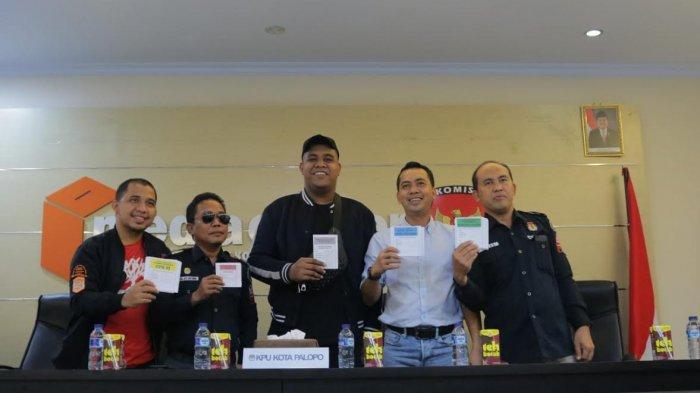 Tingkatkan Partisipasi Pemilih, KPU Undang Juara Rising Star Manggung di Palopo