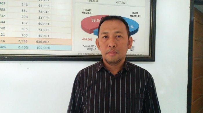 KPU Makassar Umumkan DCS, Tiga Hal Ini Bisa Gugurkan Caleg