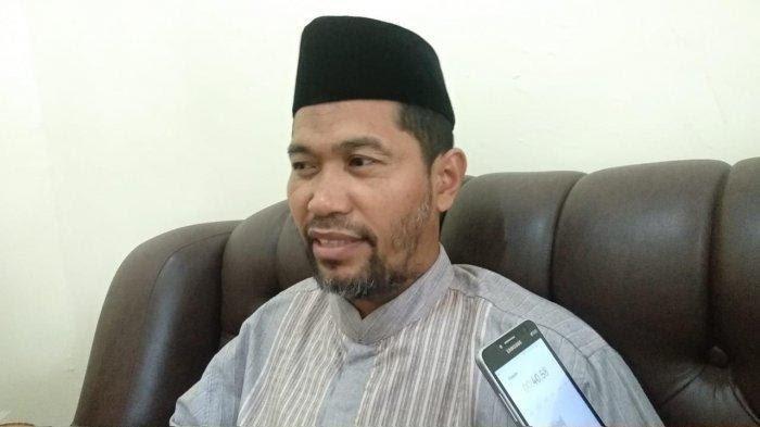 Polisi Bidik Kasus Dugaan Korupsi Dana Kampanye DPD RI, Begini Reaksi Ketua KPU Sulbar