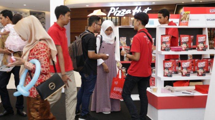 Kreatifood 2018 Kembali Digelar di Makassar