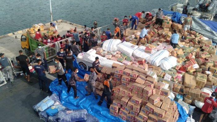 Pusat Gempa di Majene Pukul 20.13 WITA, Berikut Penjelasan resmi BMKG Jangan Panik