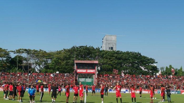 KRONOLOGI dan Akar Masalah Leg II Final Piala Indonesia 2019 Ditunda, PSSI Sebut Persija Trauma