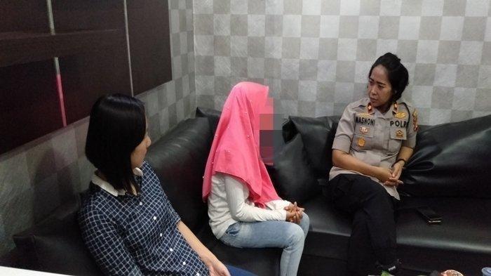 KRONOLOGI Remaja Korban Pelampiasan Nafsu Bejat Ayah & Paman Sejak 2015, Ramadan Tetap Dirudapaksa