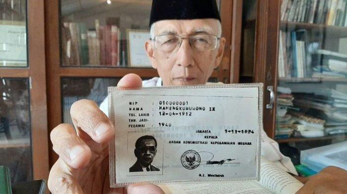 Tahukah Kamu Siapa PNS Pertama di Indonesia? Diangkat Tahun 1940 oleh Bukan PNS dengan NIP 010000001