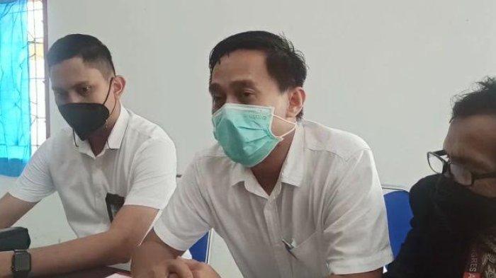 ASN yang Dilapor Rudapaksa Anak Kandungnya di Lutim Bakal Lapor Balik Mantan Istri ke Polda Sulsel