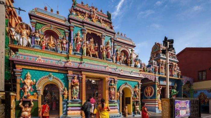 Aktivitas Seru di Little India Singapura, Kawasan Penuh Budaya yang Ramah Muslim