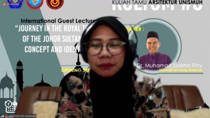 Masyarakat Bugis di Malaysia Masih Pertahankan Arsitektur Rumah Bugis